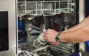 Dishwasher Technician Rutherford